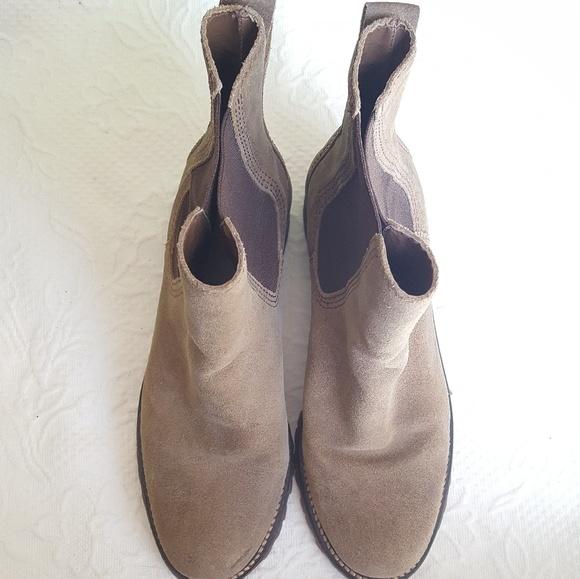 MIA Womens Teddy Ankle Bootie Black Size 70 3TlF